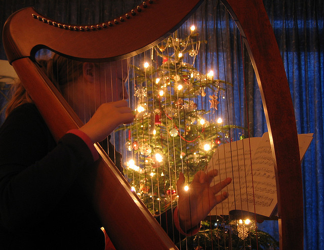 christmas music,songs